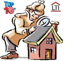Home Inspection, Top Issues, Raleigh
